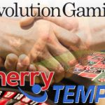 Evolution Gaming inks live dealer deal with Cherry, expands Tempobet offering