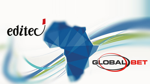 Global Bet and Editec in African Virtual Sports partnership