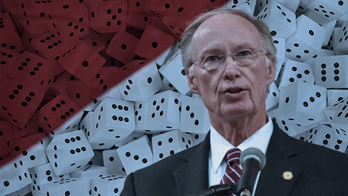 Guv forms panel to review gambling in Alabamaj