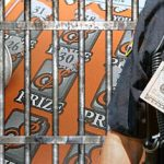 Illinois cops seize $50k lottery winnings as proceeds of crime