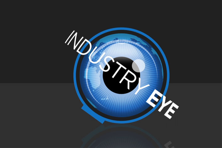 The Industry Eye - Episode 9