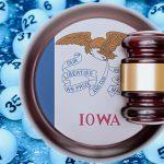 Iowa judge greenlights winner's lawsuit in lottery-fixing case