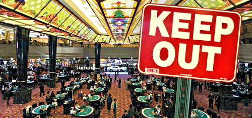 Kangwon Land imposing new 'cooling off' measures on problem gamblers