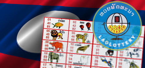 Laos lottery officials deny the fix is in