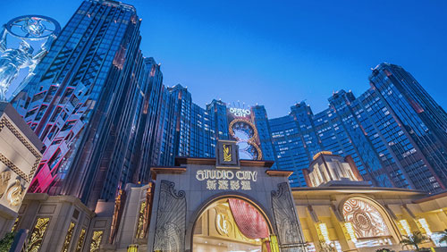 Macau looking over Studio City's VIP gaming tables bid: report