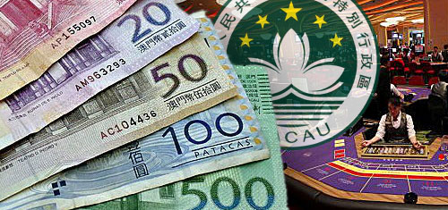 Macau VIP revenue down, mass market up