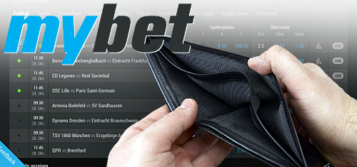 Mybet issues revenue warning, makes big bet on German court fight