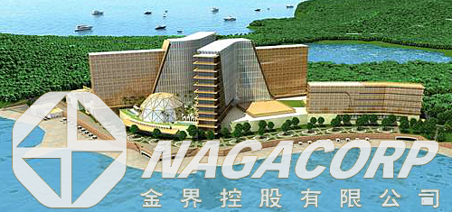NagaCorp's Russian casino on schedule; Ho not interested in Crimea, Sochi