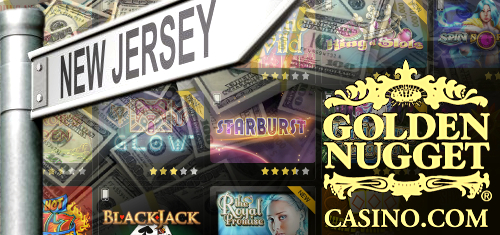 golden nugget online gambling in nj