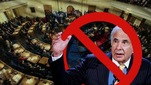 New Jersey Senate OKs anti-Icahn casino shutdown bill