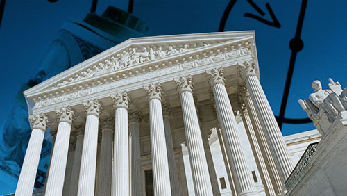 New Jersey to bring sports betting case before the US Supreme Court