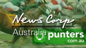 News Corp Australia bets on Punters.com.au