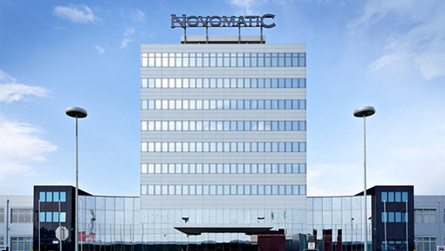 NOVOMATIC takes action against unfair imitation of slot games