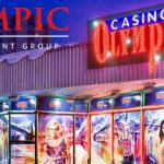 Olympic Entertainment Group revenue up one-fifth thanks to new Estonia casino