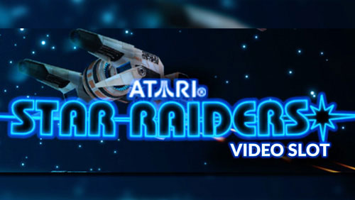 Pariplay Ltd. Launches Atari Star Raiders® Online Slot