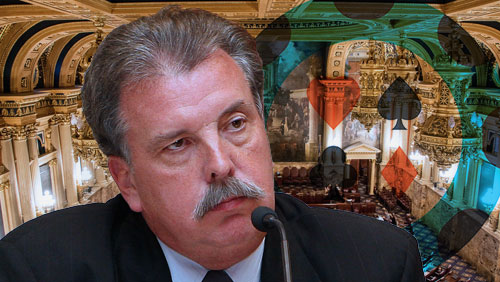 Pennsylvania Online Gambling's fate uncertain, says Rep. Payne