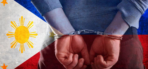 Philippines bust another China-run illegal online betting operation