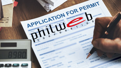 PhilWeb to reapply for gaming permit as new boss takes over