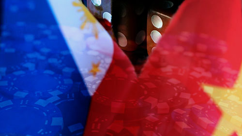 Positive outlook for Philippine gaming industry as icy Manila-Beijing ties thaw