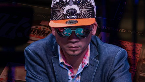 Qui Nguyen Partners With StakeKings And Sells 1% of His WSOP Main Event Action