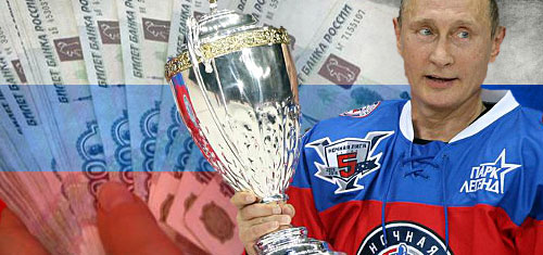 Russia cuts bookmakers some slack on sports body funding