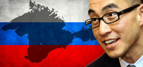 Russia to boost illegal gambling penalties; Lawrence Ho eyeing Crimea casino?