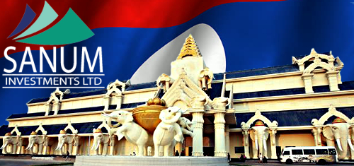 Sanum Investments wins casino court fight with Laos government