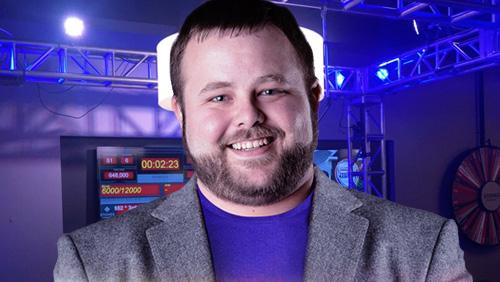 Scott Ball Talking All Things Poker & Twitch