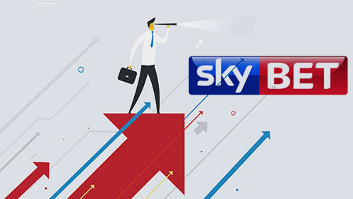 Background Of Sky Bet