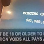 Slot jockey's $43m jackpot ruled a glitch