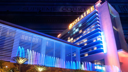 Solaire exempted from corporate income tax, says SC