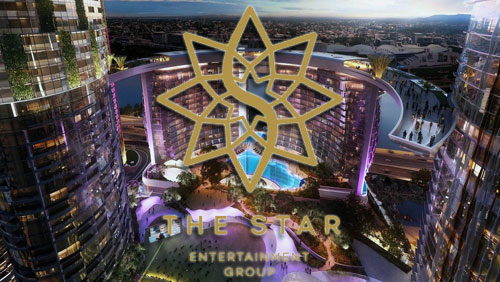 Star Entertainment gets Brisbane casino license