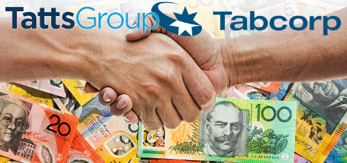 Tatts Group Merger