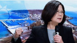 Taiwan President says no to Penghu casino ahead the October 15 vote