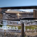 Taxpayers may foot Las Vegas Raiders Stadium's building bill