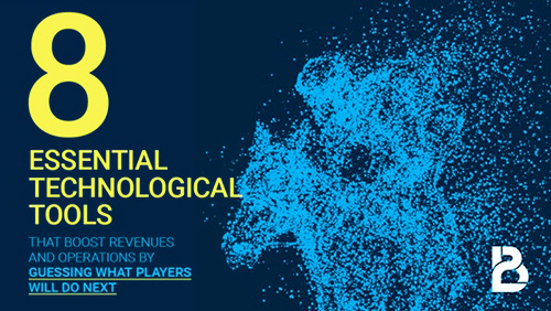 Technology Insights on Artificial Intelligence Tools: Btobet Brings to Light 8 Innovative Tools at EIG Berlin