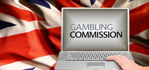 UK Gambling Commission proposes new online software, technical rules