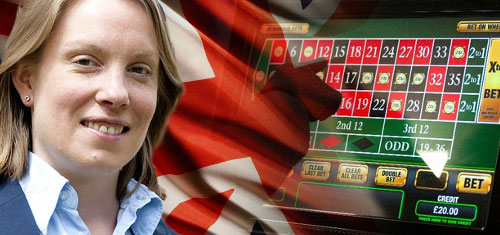 UK government launches review of FOBTs, gambling advertising