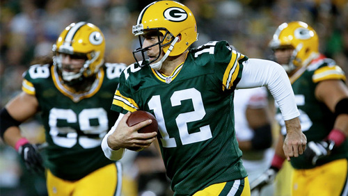 Week 7 Thursday Night Football Betting Preview