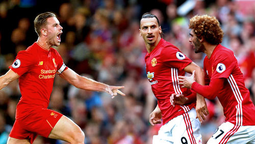 Week 8 EPL Review: Liverpool & United Play Out Snore Draw