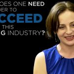 Shared Experience – What does one need in order to succeed in this gaming industry?