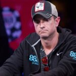 WSOP Final Table: Fernando Pons Eliminated in 9th Place ($1,000,000)