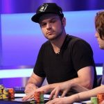 WSOP Final Table: Griffin Benger Eliminated in 7th Place ($1,250,190)