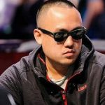 WSOP Final Table: Jerry Wong Doubles Through Kenny Hallaert