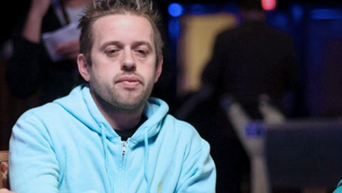 WSOP Final Table: Kenny Hallaert Eliminated in 6th Place ($1,464,258)
