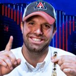 WSOP Review: Amateur Professor Slays Dragon to win MONSTER Stack