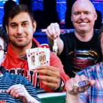 WSOP Review: Gold For Hennigan, Klein, Mandavia, and Wolansky