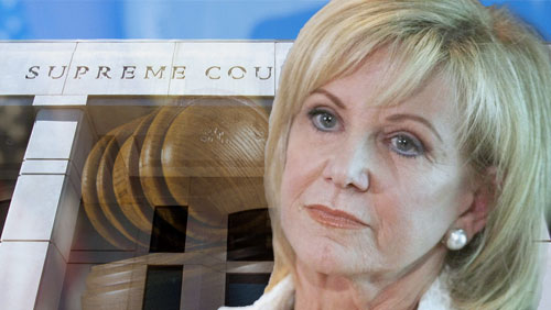 Image result for elaine wynn court