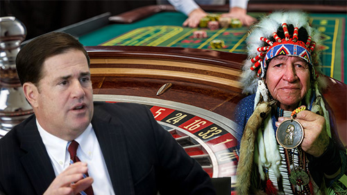 Arizona Limits Casino Expansion But Improves Revenue Generation in New Tribal Compact