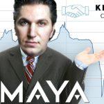 Investment firm denies any role in Baazov's Amaya bid